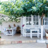 Villa Ippocampi - Adults Only, hotel in Koutouloufari, Hersonissos