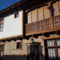 Тодорината къща, хотел в Лещен