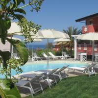 Borgo di Santa Barbara, hotell i Santa Domenica