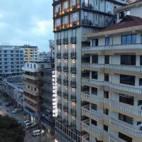 Chelsea Hotel, отель в городе Дар-эс-Салам