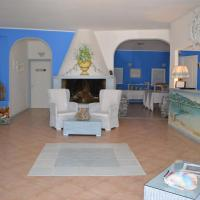 Hotel Il Timone, hotell i Cugnana