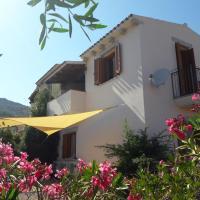 Villa Gigi, San Teodoro, Sardegna