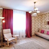 Апартаменты Гранат, отель в Лисках