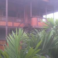 Sunset Guest House & Bar