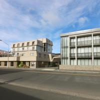 The Victoria Hotel Dunedin, hotel in Dunedin