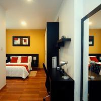Hotel Costabela, hotel in Urbanizacion Buenos Aires