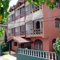 Hotel Dhammika