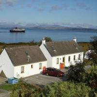 Shieling Holidays Mull, hotel in Craignure