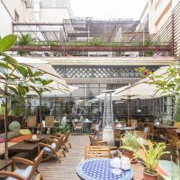 Brondo Architect Hotel, hotel en Palma de Mallorca