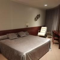 Hotel Els Noguers, hotel a Manresa
