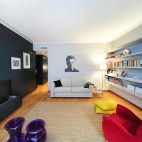 Urban District Apartments - Milan Isola Exclusive 1BR