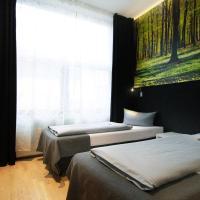 Novitel Hotel Kirchheim - München Messe