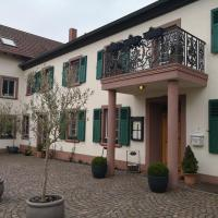 Hotel Sonnenhof, hotel Perlben