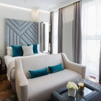Baker Street Apartments By Flying Butler
