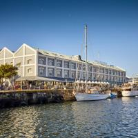 Victoria & Alfred Hotel, hotel in Kaapstad