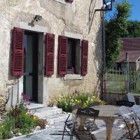 La Petite Forge, hôtel à Oye-et-Pallet