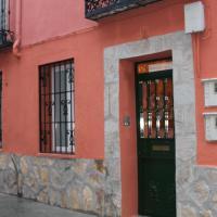 Apartamento Turistico La Cañada, hotel en Guadalajara