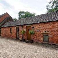 Oldfields Farm, hotel in Ashbourne