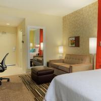 Home2 Suites by Hilton Mobile I-65 Government Blvd, hotel in Mobile