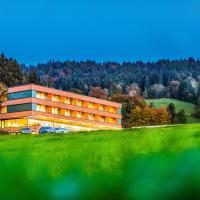 Fritsch am Berg - Adults only, hotel in Lochau