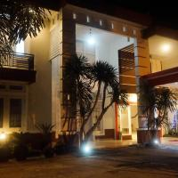 The Garden Hotel, hotel di Gorontalo