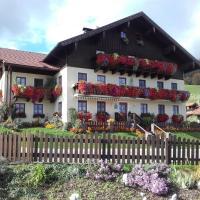 Weberhof Nussbaumer, hotel a Tiefgraben