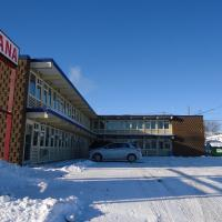 Canadiana Motel, hotel v destinácii Sudbury