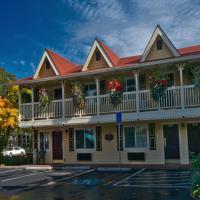 Silverton Inn & Suites, hôtel à Silverton