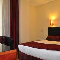 Hotel Compostela Vigo, hotel in Vigo