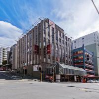 Trinity Hotel, hotel Wellingtonban