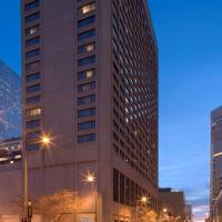 Grand Hyatt Denver, hotel in Denver