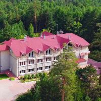 Гостиница Ермак , отель в городе Sayansk