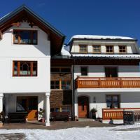 Kirchenbichlerhof, Hotel in Pruggern