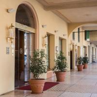 Phi Hotel Dei Medaglioni, hotell i Correggio