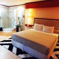 Cebu Dulcinea Hotel and Suites, hotel in Mactan