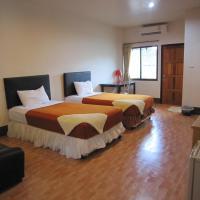Ashram Kha Nab Nam Resort, отель в городе Краби