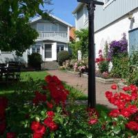 Gammalsbygårdens Gästgiveri, hotell i Degerhamn