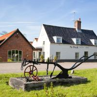 The Plough, hotel in Wangford