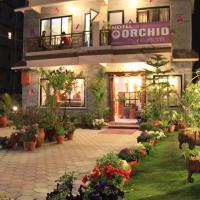 Hotel Orchid, hotel in Pokhara