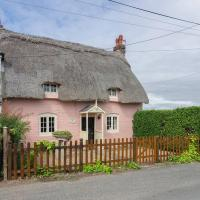 Raspberry Cottage