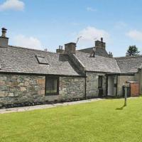Ailnack Cottage