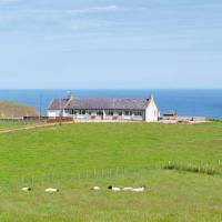 Mill Shore Cottage, hotel in Pennan