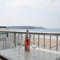 St Lawrence, hotel near Jersey Airport - JER, St Brelade