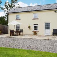 West Boundary Farm Cottage 2, hotel in Pilling