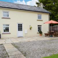 West Boundary Farm Cottage 1, hotel in Pilling