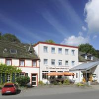 Hotel zur Post, hotel in Deudesfeld