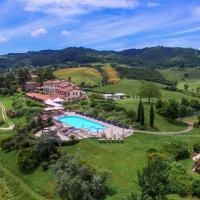 Phi Resort Coldimolino-Villa Nuti, hotel a Gubbio