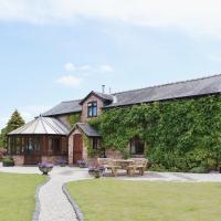Coach House, hotel in Llanymynech