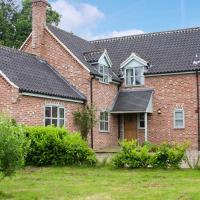 Heckingham Manor