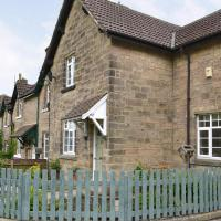 Dove Cottage, hotel in Great Rowsley